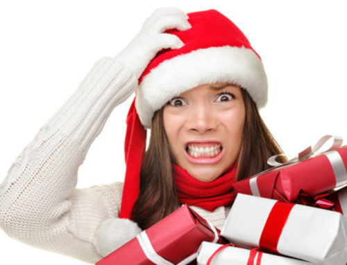 Reduce Holiday Overwhelm–Simplify!