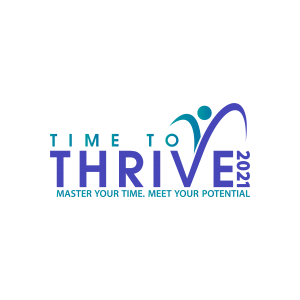 It's Time to Thrive 2021
