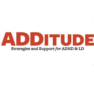 ADDitude Mag logo