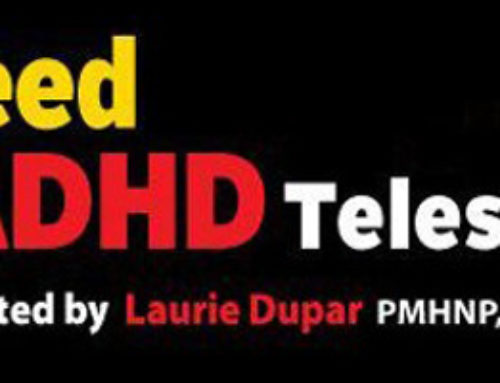 Succeed with ADHD TeleSummit