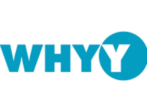 WHYY-FM Podcast: Kids with ADHD
