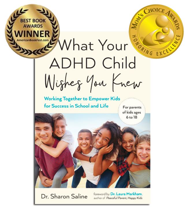 To Help Kids Thrive Coach Their Parents >> What Your Adhd Child Wishes You Knew Working Together To Empower