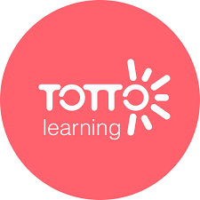 Totto Learning logo
